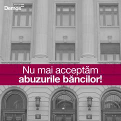 abuzuri banci